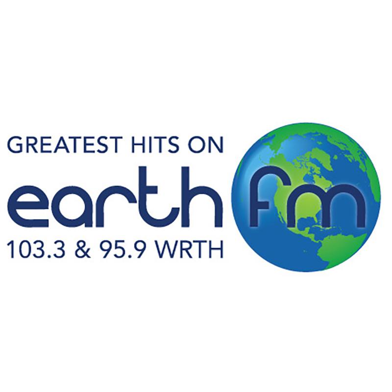 Earth FM 103.3 & 95.9 WRTH