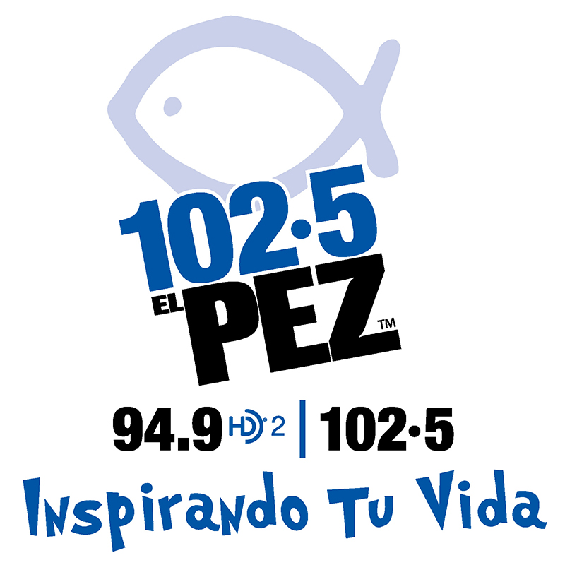 El Pez 94.9 & 102.5 FM