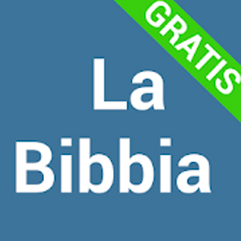 La Bibbia - Italian Bible