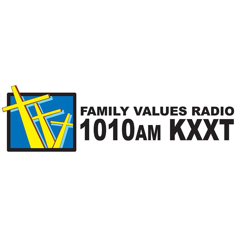 KXXT 1010 AM