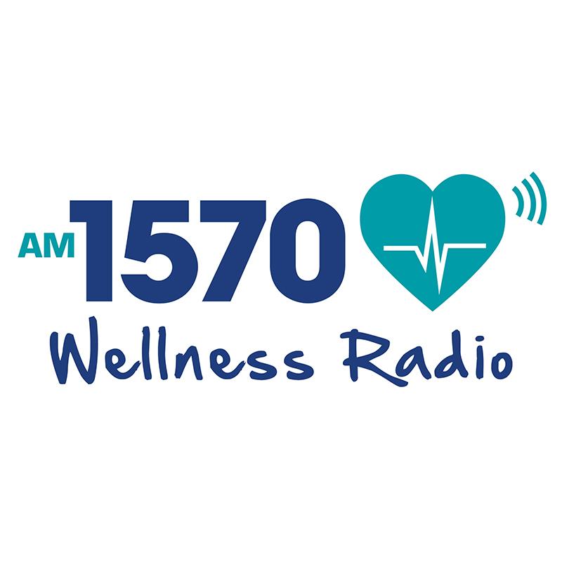 AM 1570 Wellness Radio