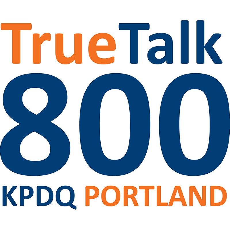 KPDQ Portland 800 AM