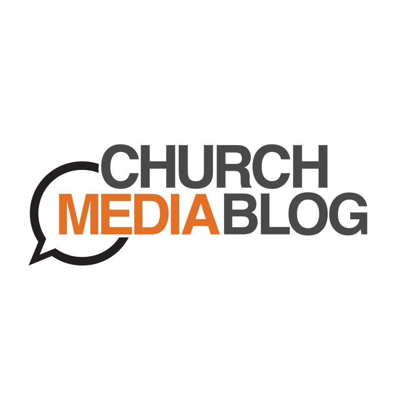 ChurchMediaBlog.com