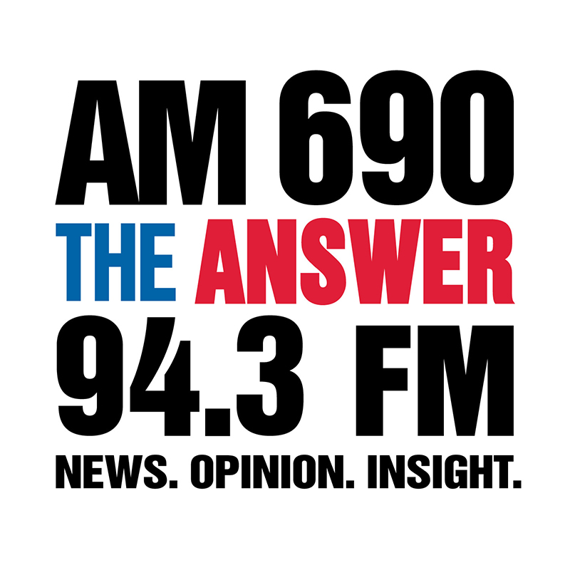 AM 690 The Answer 94.3 FM