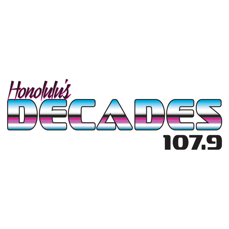 Honolulu Decades 107.9