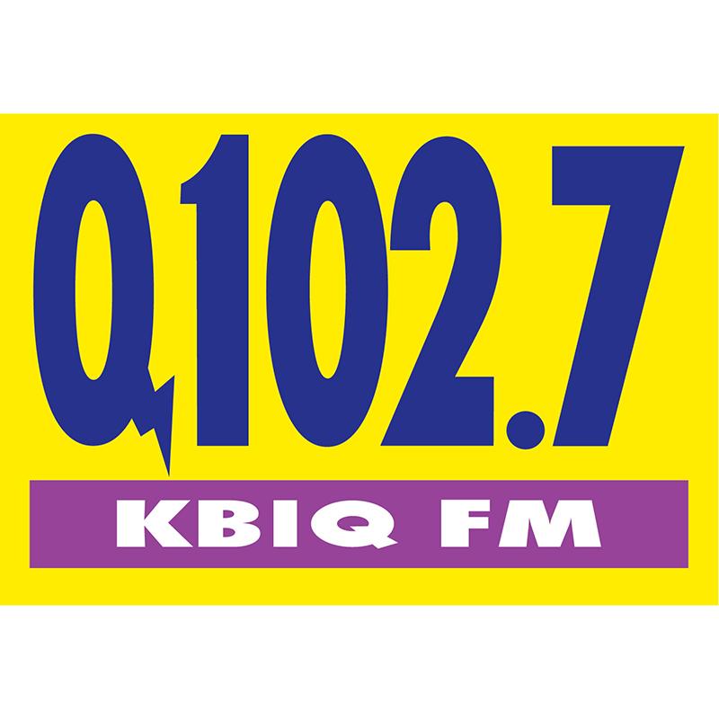 KBIQ 102.7