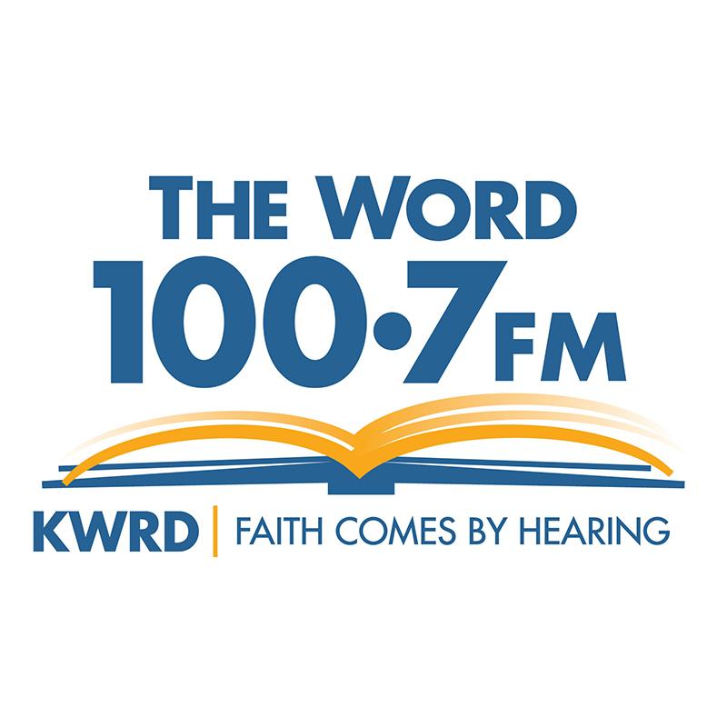 KWRD 100.7 FM