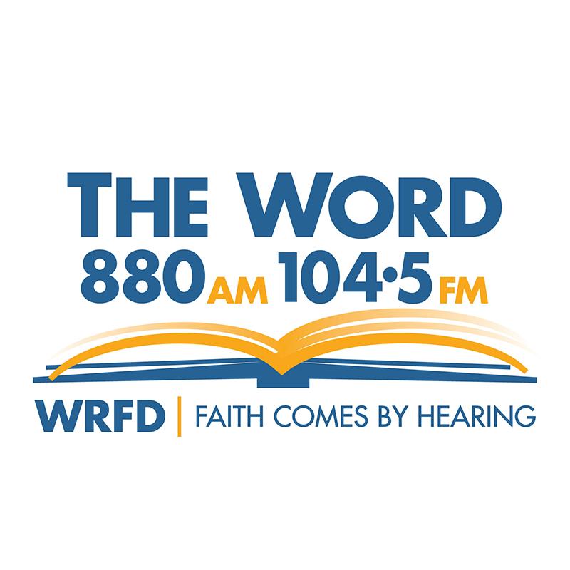 WRFD 880 AM 104.5 FM
