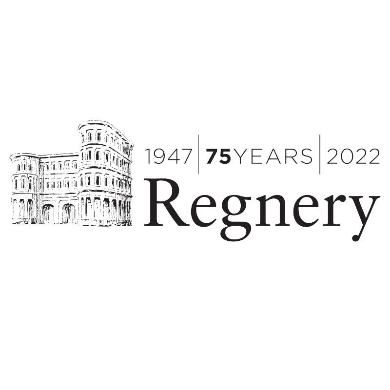 Logo Regnery